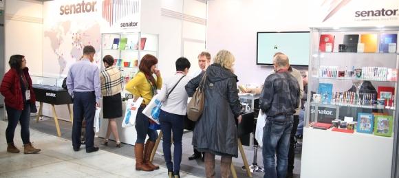 International renommierte Marken – auch aus Deutschland – waren bei der Frühjahrsausgabe der IPSA vertreten.