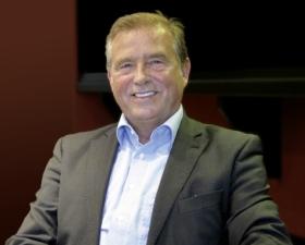 Patrick Politze, Vorstandsvorsitzender des GWW.