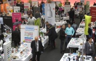 2015 tagte das PSF-Forum erstmals im Eiszentrum Luzern.