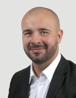 Sebastian Rieneckert