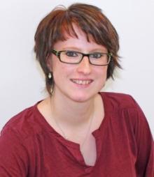 Kerstin Schuhmacher
