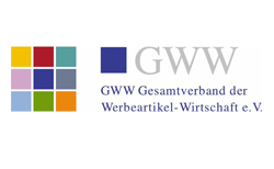 GWW 250x154 - GWW Werbeartikel-Wirkungsstudie 2016/2017