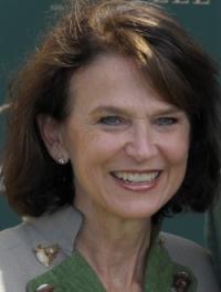Mary E. Gräfin von Faber-Castell