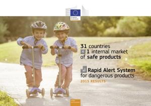 Rapid Alert System - Annual report