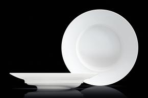 """Einen """"roten Punkt"""" holte crimex mit dem schiefen Teller excentra, der ein restloses Auslöffeln der Suppe ermöglicht."""