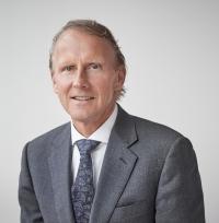 Dierk Schröder, Geschäftsführer Edelmann GmbH.