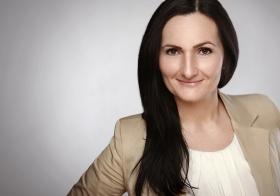 Filia Tzanidakis, Marketingleitung Pilot Pen Deutschland.
