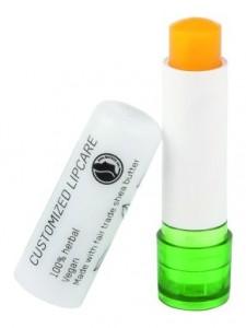 Beerenwachs statt Bienenwachs. Die Nachfrage nach veganen Kosmetikprodukten wie diesem Lippenpflegestift von KHK ist deutlich gestiegen.