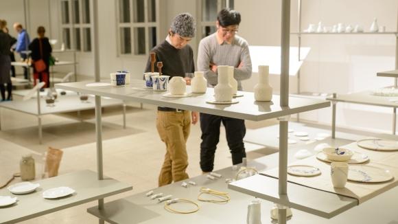 kahla kreativworkshop 580x326 - Kahla fördert EU-Keramikprojekt