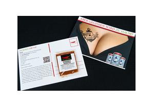 Rezeptkarte Frau 2 - 1001 Gewürze: Gaumenfreude von A(nis) bis Z(imt)