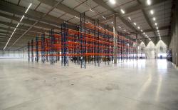 THIMM Einweihung Neue Lagerhalle 250x154 - Thimm Gruppe investiert am Standort Tschechien