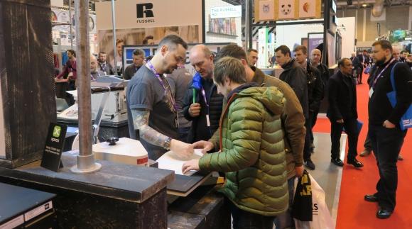 printwear 580x323 - Printwear & Promotion Live!: Mehr Raum für Trends