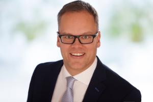 Arne Bender gross - Jung Bonbonfabrik: Neuer Geschäftsführer