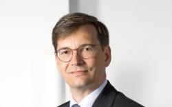 Daniel Rogger - Faber-Castell: Neuer Vorstandsvorsitzender