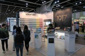 Hk gifts premiumfair 2017 2 280x187 - HK Gifts & Premium Fair: Drehscheibe Hong Kong