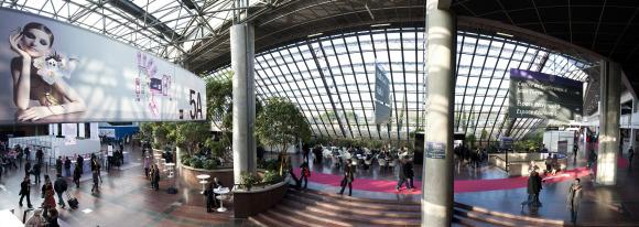 Paris Nord Villepinte 580x206 - Mega Show-Paris: Neue Sourcingmesse