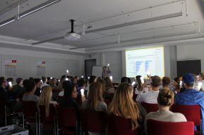 bsfmb vortrag 011 - werbemax: Vortrag an Berufsschule