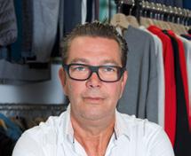 """franko kahlert - Franko Kahlert, Brands Fashion: """"Nachhaltigkeit liegt im Trend"""""""