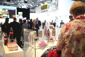 interpack2017 280x187 - interpack 2017: Internationalität auf Rekordniveau