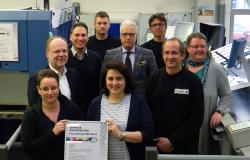 terminic PSO 2017 - terminic: Zum fünften Mal PSO-zertifiziert