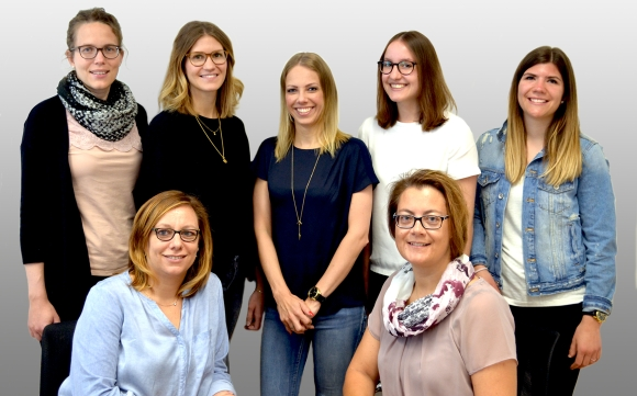 victorinox customerserviceteam - Victorinox: Neues Customer Service Team