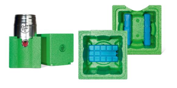 wn362 startup 1 - Cooling Cubes: Eine eiskalte Bierquelle, die nie versiegt