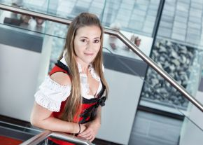 Nadine Kramel - AmedeA: Doppelte Verstärkung