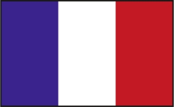 tri colore - Studie: Franzosen schätzen Werbeartikel