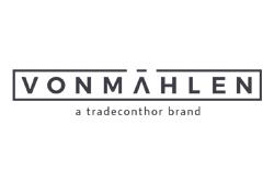 vonmaehlen logo - Neue Marke Vonmählen