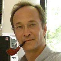 """Kopf Grunwald - """"Der Mensch ist ein haptisches Wesen"""""""