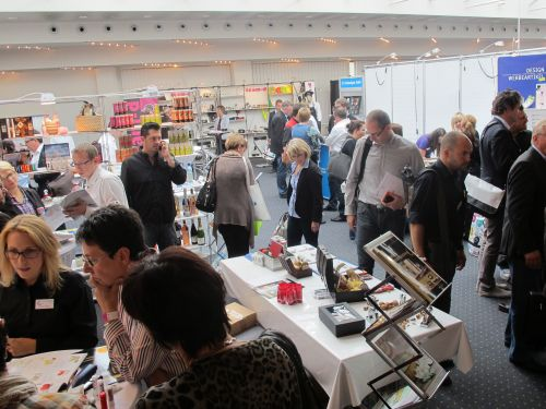 IMG 2603 - bwg-Trend 2012: Volles Haus in Neuss