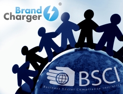 BSCI BrandCharger