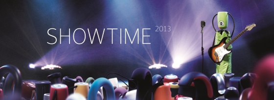Showtime-2013
