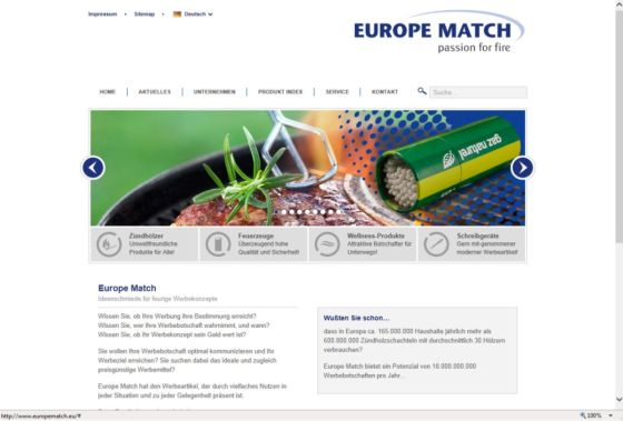 EuropeMatch