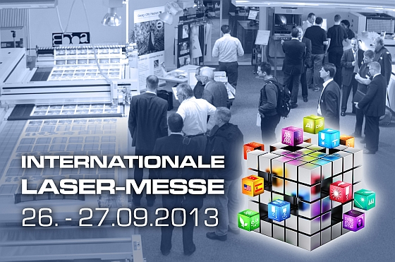 eurolaser_Internationale Laser-Messe 20132222222222222222222222