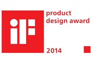 IF Design Award vorschaubild eppi magazine 320x202 - XD Design: Drei iF design awards