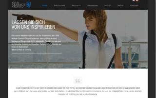 Homepage ClubCrawatte 580x393 320x202 - Club Crawatte Crefeld relauncht Website