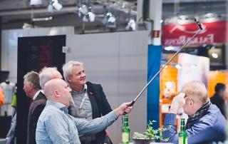 news promomassen 320x202 - Promotionmässan, S-Stockholm: Leichter Rückgang