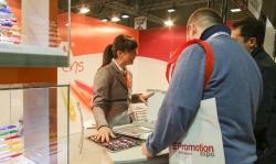 VIVA PENS 250x149 - Promotion Expo Gift & Premium, I-Mailand: Gelungene Premiere
