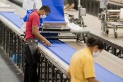 Gildan spendet wieder 250x167 - Gildan spendet 3,5 Mio. Dollar an Projekte in Honduras