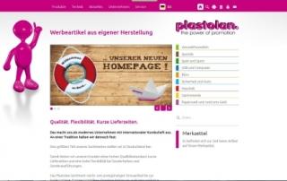 Homepage1 screen1 320x202 - Plastolan: Neue Webpräsenz