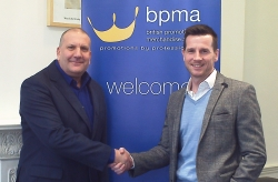 bpma Nigel Bailey250x164 - BPMA: Nigel Bailey wird Event Director