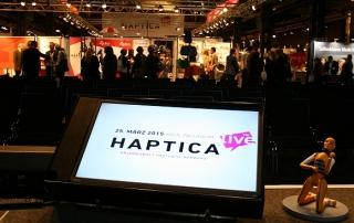 HL Film 320x202 - HAPTICA® live '15: Film zur Veranstaltung ist online