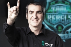 michael abel wera 300x338 300x202 - Wera: Neues Mitglied in der Geschäftsführung