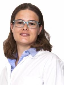 Tatjana Levey