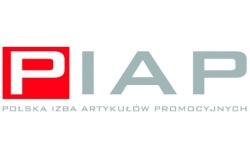 PIAP logo 250x154 - PIAP-Studie: Werbeartikel schließen zu Internet auf