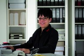 Susanne Wöhr