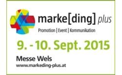 markedingplus15 250x154 - marke|ding| plus, A-Wels: Abwechslungsreiches Programm