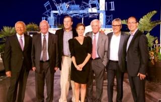 ippag gruppenfoto2 320x202 - Ippag-Meeting in Nizza: 50-jähriges Jubiläum