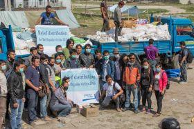PIC 1 PF Concept Nepal - PF Concept: Hilfe für Nepal